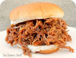Reg Pulled Pork